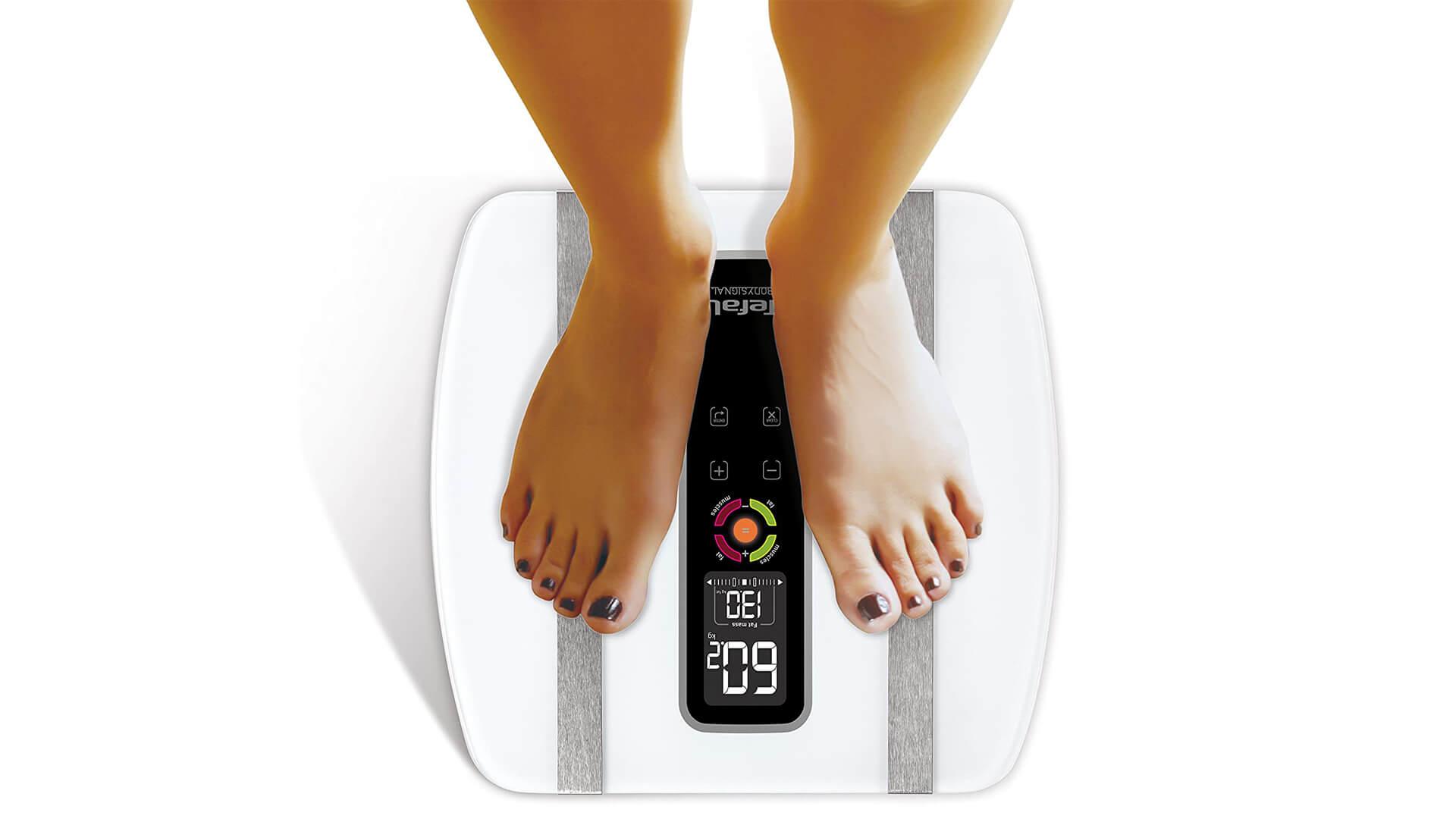 Весы: фото.