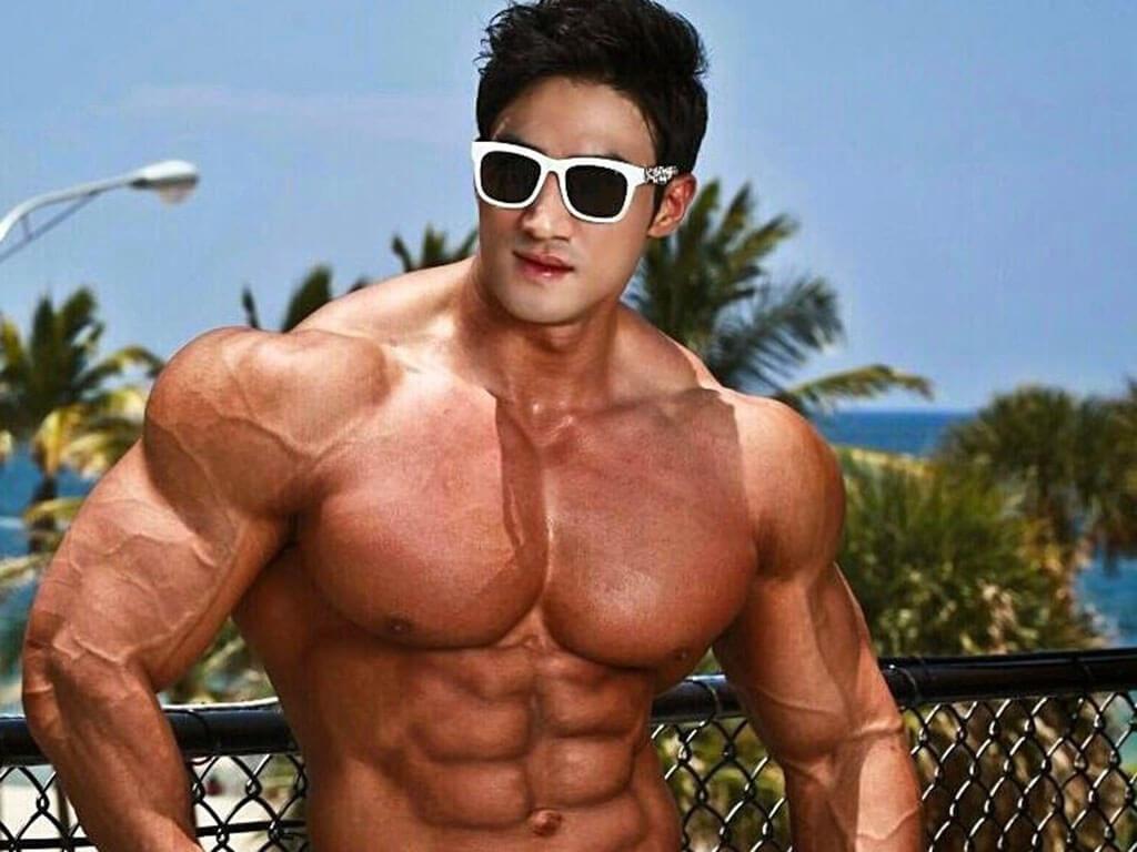 Чул Сун: фото.