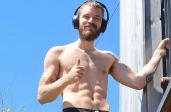 PewDiePie workout