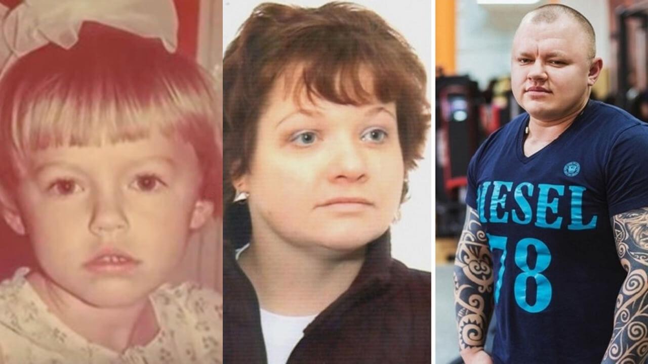 Анна Тураева: фото до и после 2.