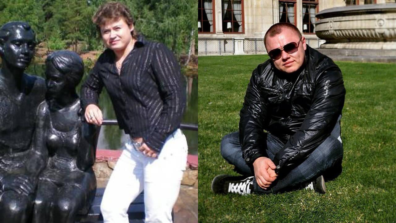Анна Тураева: фото до и после 3.