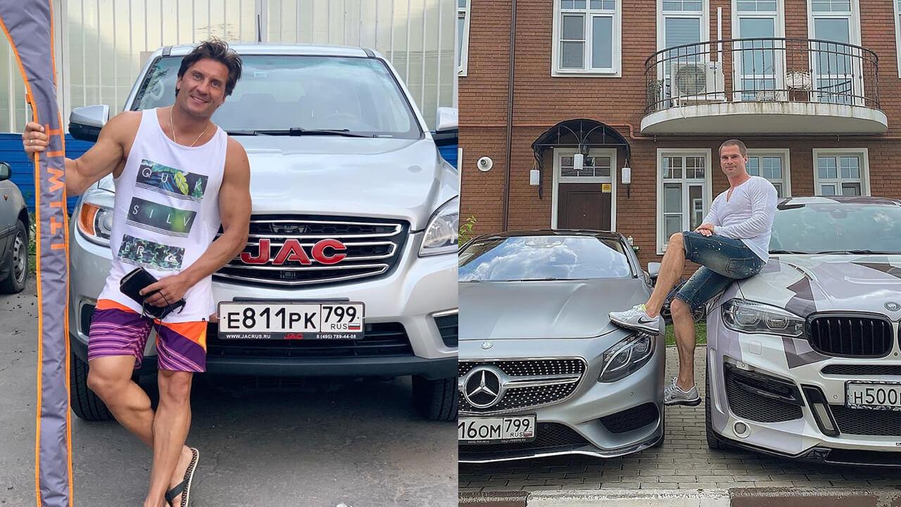 Самые богатые бодибилдеры России: фото.
