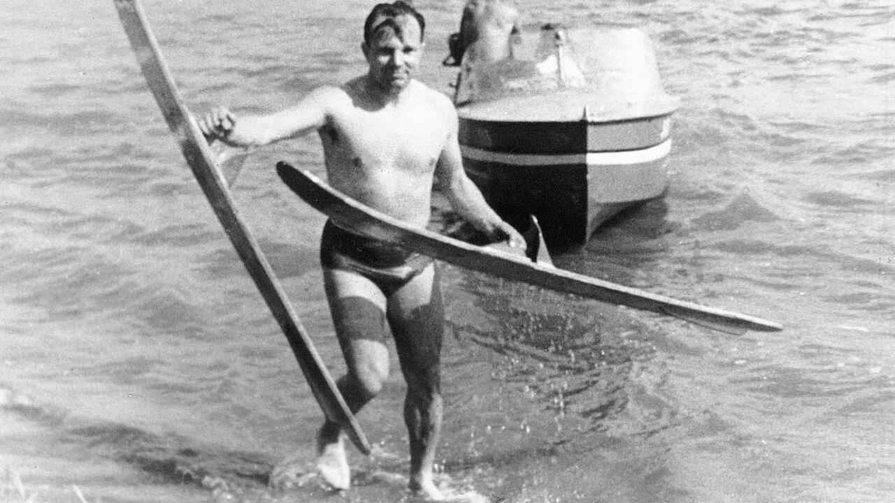Юрий Гагарин: фото 4.