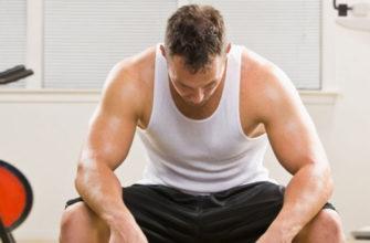 Должны ли мышцы болеть после тренировки: фото.