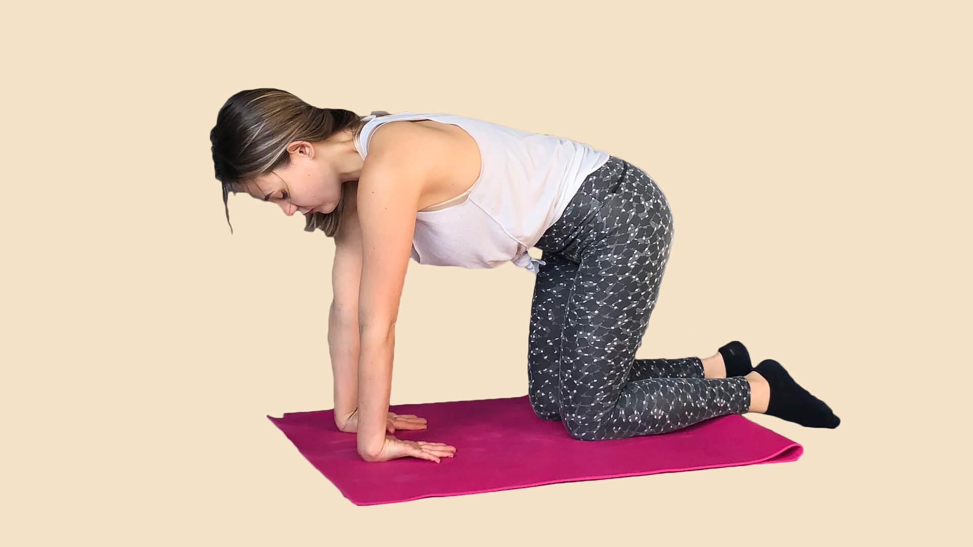 Подвижность суставов: фото.