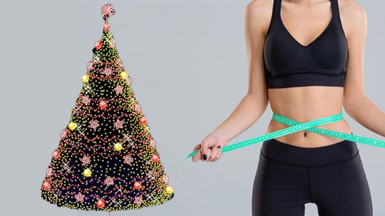 Похудение за 10 дней до Нового года: фото.