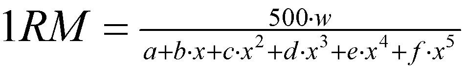 Формула Роберта Уилкса