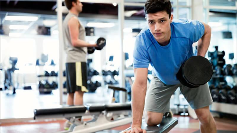 Силовая тренировка для подростка: фото2