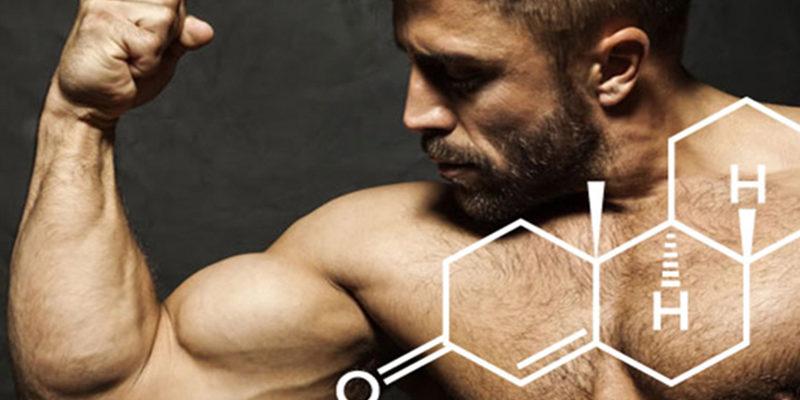 Мужской тестостерон: фото1