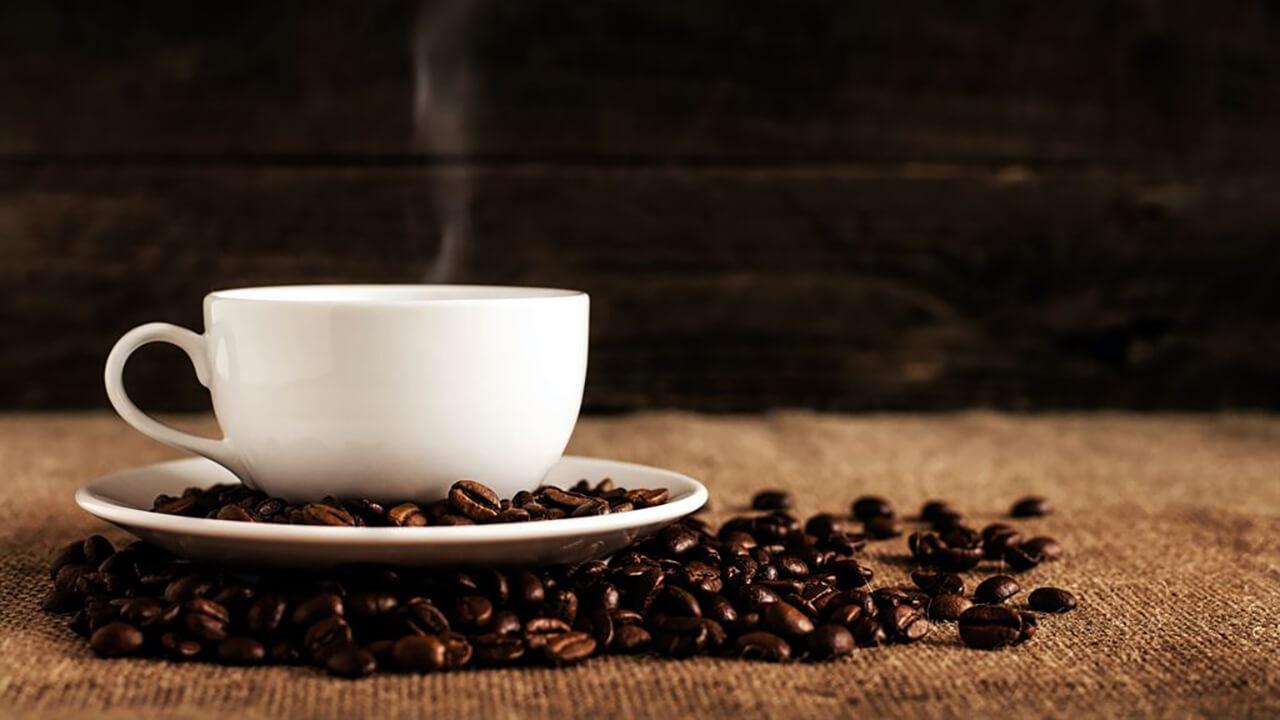 Кофеин. Польза и вред.