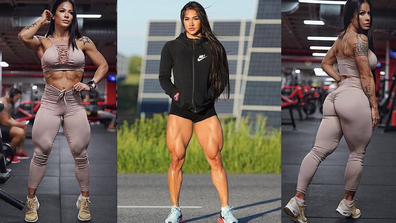 Женщины с большими ногами: фото.