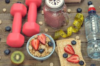Фитнес питание: фото1