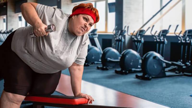 Похудение для женщин после сорока: главное фото.