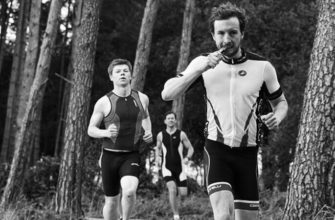 Спортивное питание для бега: главное фото.