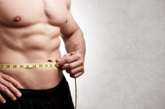 Как похудеть и не потерять мышцы: фото.
