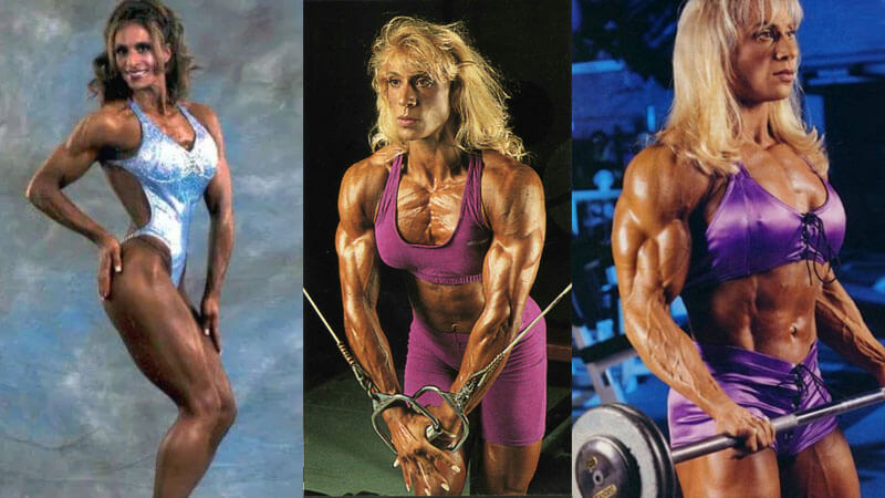Ким Чижевски: фото до и после.
