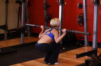 Вредные упражнения для коленей: фото.
