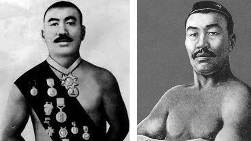 Хаджимукан Мунайтпасов: фото борца.