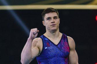 Никита Нагорный: фото.