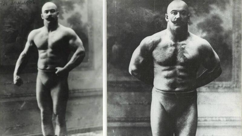 Форма Петра Крылова.