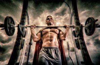 Как тренировались древнегреческие олимпийские атлеты: фото.